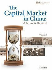 The Capital Market in China: A 60-Year Review (Volume 3)