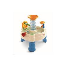 Little Tikes Spiralin' Seas Kids Waterpark Outdoor Fun Summer Play Table New