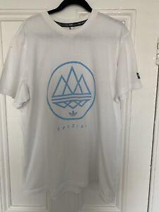 Adidas Originals Spezial SPZL Tshirt XL