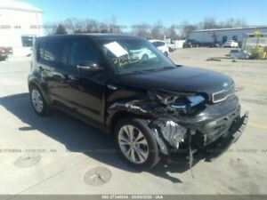 (NO SHIPPING) Driver Left Front Door Solar Glass Fits 14-19 SOUL 895587