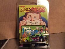 MAD RACING 2000 MAD MAGAZINE / UGLY CAR 2000 dale Creasy  FUNNY CAR 1 OF 7,992