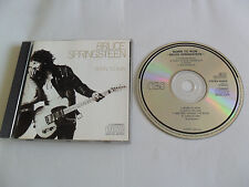 BRUCE SPRINGSTEEN - Born to Run (CD) JAPAN Pressing /No Barcode