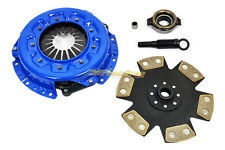 FX STAGE 4 PERFORMANCE CLUTCH KIT fits 1985-2001 NISSAN MAXIMA 3.0L 6CYL
