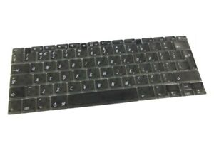 Apple PowerBook G4 Laptop Keyboard 99.N1382.A0U / NSK-P300U VER:B