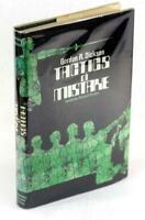 Gordon Dickson First Edition 1971 The Tactics of Mistake Hardcover w/Dustjacket