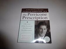 The Perricone Prescription: A Physician's 28-Day Program for Total Body and 242