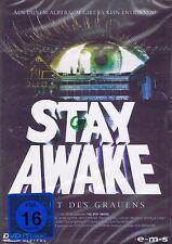 DVD NEU/OVP - Stay Awake - Nacht des Grauens - Jayne Hutton & Heath Porter