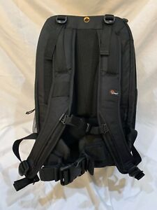 Brand New w/out tags Lowepro Fastpack 350 AW Backpack DSLR / Digital