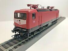 Roco 43684 - Locomotive électrique BR 112 153-2 de la DB en HO, état neuf