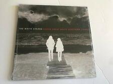 White Stripes Under Great Northern Lights 2 LP Sealed New Record RARE vinyl 180g
