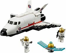 LEGO City 60078 - Space Utility Shuttle * RETIRED SET - NEW & SEALED *
