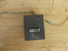 AIWA  Voltage Converter   Modell   AC - 603 C
