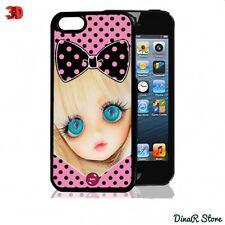 Fashion Design 3d funda protectora para Apple iPhone 4s 4 case bolsa (613)