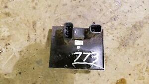 Auxiliary Control Module 6671669 - Bobcat 773