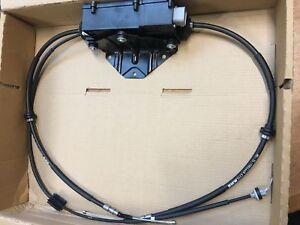 BMW X5 X6 E70 E71 E72 Park Brake Module EPB hand brake Actuator Genuine 6850289