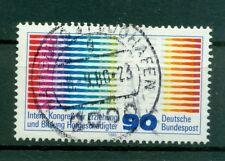 Allemagne -Germany 1980 - Michel n. 1053  - Education des sourds