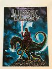 Jurassic Galaxy Tim Doyle Drunken Promises Screenprint Mini Poster