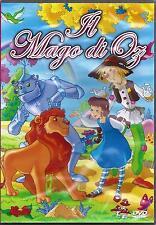 Dvd Video ♥ IL MAGO DI OZ ♥ le fiabe più belle Nuovo Sigillato