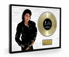 Michael Jackson Rock Music Presentation Discs
