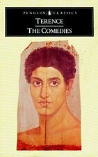 NEW Terence Carthaginian Slave 6 Ancient Roman Greek Comedies Daily Life 160BC