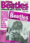 THE BEATLES MAGAZINE MONTHLY BOOK no.28 August 1978