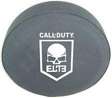 "SpareCover® Brawny Series - Call of Duty Tire Cover 30"" - 31"" Heavy DenimVinyl"