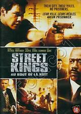 STREET KINGS - KEANU REEVES - FOREST WHITAKER - CHRIS EVANS - DVD - NIEUW SEALED