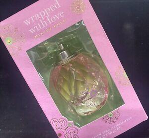 Wrapped With Love Hilary Duff 1.7 fl.oz. 50 ml. Eau De Parfum