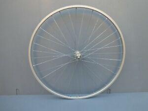 Weinmann / Quando 27 x 1.25 Front Bicycle Wheel