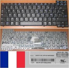 Clavier Azerty Français HP NX5000 V1000 349181-051 MP-03126F0D930 344390-051