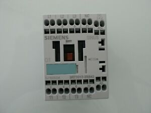 Siemens Sirius 3RT1017-2BB42 Schutz Contactor Neu