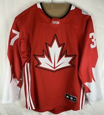 NEW Adidas Men's MED M Bergeron 37 Canada 2016 World Cup of Hockey Jersey BV5763
