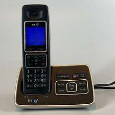 BT 6500 Digital Cordless Phone & Answer Machine with Nuisance Call Blocking