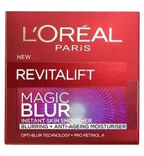 L'Oréal Paris Revitalift Magic Blur Anti-Ageing Moisturiser 50ml