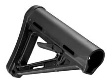 Magpul Original Equipment Stock Mil-Spec Drop-in Replacement w/ Sling Mounts