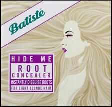 Batiste Hide Me Root Concealer for Blonde Hair