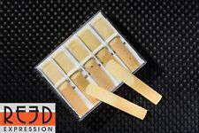 Reed Expression 10 Pieces Alto Eb Sax Saxophone Reeds Strength 2.5  #