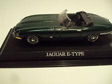 Scala1/43 Jaguar E-Type