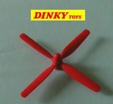 Dinky Thunderbolt No. 734 repro plastic propellor
