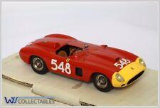 BBR Ferrari 290 MM 24 h Le Mans 1:43