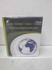 Vidicode Pico Single Line Recorder USB Telephone Call Recorder NEW FREE SHIPPING