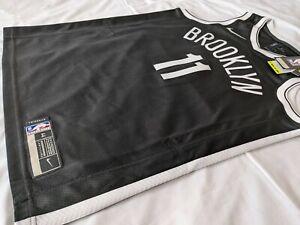 Brooklyn Nets Nike Icon Swingman Jersey - Kyrie Irving BNWT
