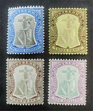 nystamps British Montserrat Stamp # 15//28 Mint OG H $27 M5y566