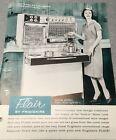 1960 Frigidaire Flair brochure