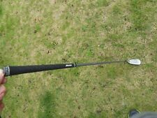 Mizuno MX100 Y-Tune XL Sand Wedge Senior Steel Shaft