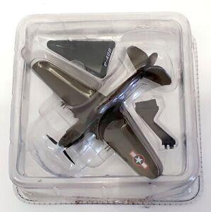 Altaya 1/90 Scale Model Aircraft AL1005A - Curtiss P-40B Warhawk