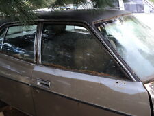 FORD genuine factory anti sun glass selectaire fit xa xb sedan with rear demist