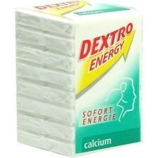 DEXTRO ENERGEN Calcium Würfel 1 St