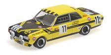 Opel Commodore A Steinmetz Von Bayern Spa 1970 MINICHAMPS 1:43 400704611