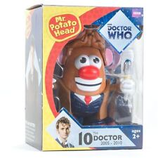 Head Doctor Who TV, Movie & Video Game Action Figures